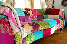 Marrakeech sofa by Couch UK. GORGEOUS!