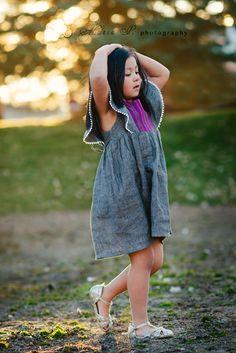 Creative Needle and Threads: The Mori Dress Blog Tour
