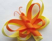 Butterfly Clip - party favor