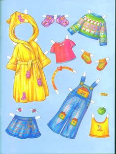 Paper Doll Lyalya 2.This From ven007 - MaryAnn - Álbuns da web do Picasa