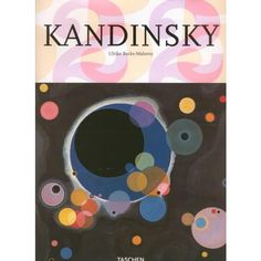 Libro: Kandinsky - Becks-malorny Ulrike - Taschen