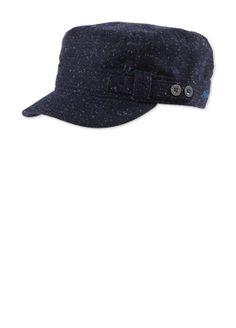 Burgundy Jackie Cadet   Accessories > Women's Accessories > Hats & Headbands
