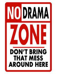 No Drama Zone Sign Durable Aluminum No Rust Full Color Custom Metal Sign Funny Warning Signs, Funny Signs, Badass Quotes, Funny Quotes, Quotes To Live By, Life Quotes, Woodworking Software, Woodworking Bench, Drama Free