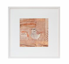 Violet shirran Textile artist Song Thrush, Hand embroidered on Hand sewn background , x 50 cm framed Photography Workshops, Product Photography, Negative Words, Buy Fabric, Textile Artists, Commercial Photography, Vintage Fabrics, Hand Stitching, Hand Embroidery