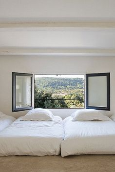 a country home in the provence by the style files, via Flickr