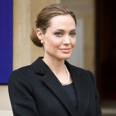 Pin for Later: Angelina Jolie Is Seriously Inspirational