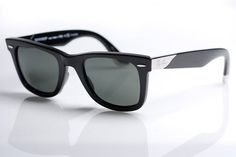 These Wayfarers make you stand out from ALL the rest: Limited Edition Ray-Ban Wayfarer ULTRA - $359.00