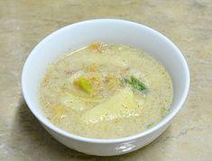 영양만점,황태 감자 들깨국 – 레시피 | 다음 요리 Korean Food, Cheeseburger Chowder, Food And Drink, Soup, Dinner, Cooking, Recipes, Board, Kitchens