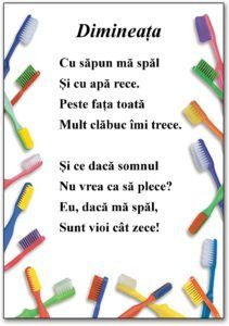 Igiena personală - Dimineața Educational Activities For Kids, Montessori Activities, Kindergarten Activities, Toddler Activities, Health Education, Kids Education, Preschool Writing, Kids Poems, School Humor