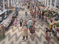 Mercado do Livramento - Setúbal