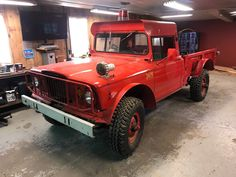 eBay: 1969 Jeep Other 1969 Jeep Kaiser M715 1 1/4 Ton Truck. #jeep #jeeplife