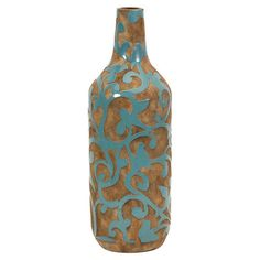 I pinned this Crestly Vase I from the Accents Under $100 event at Joss and Main!