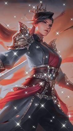 𝓢𝓲𝓵𝓿𝓪𝓷𝓷𝓪 | 𝓟𝓾𝓻𝓮 𝓗𝓮𝓻𝓸𝓲𝓷𝓮 | 𝓡𝓮𝓺𝓾𝓮𝓼𝓽 𝓫𝔂 : 𝓟𝓸𝓻𝓽𝓲𝓪 𝓐𝓷𝓽𝓲𝓰 Mobile Legend Wallpaper, Hero Wallpaper, Moba Legends, The Legend Of Heroes, Glitter Photo, Haikyuu Manga, Fanart, Female Anime, Anime Art Girl