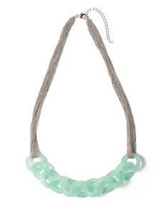 Jade Fantasy Necklace