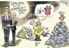 Republican hypocrisy... #gop #zealots #religiousextremism #muslim #islam #mormon #mittromney