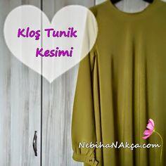 Moda dikiş giyim aksesuar tasarım tesettür diy kombin hijab fashion anne bebek kitap günlük kadın site Diy Kleidung, Cloche, Pattern Drafting, Mode Hijab, Womens Fashion Online, Lace Bra, Sewing Hacks, Sewing Tips, Sewing Patterns