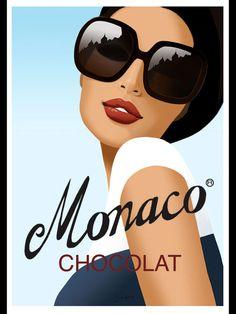 Monaco by Jason Brooks