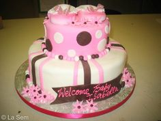 baby shower cakes from cinderella cakes bakery | shower cake 4 baby shower cake 5 baby shower cake 6 baby shower cake ...