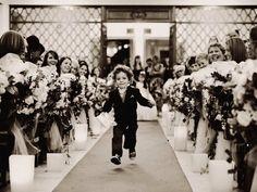 Quando o fofo pode ser ainda mais – Pajens e Daminhas | Casamentando com Pri Vicente