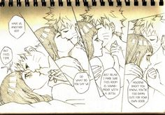 smutty NaruHina fan comic by CHARU page 9. http://charu-san.tumblr.com/