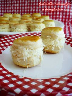 Szakállas pogácsa - a legjobb recept alapján! Macaroni And Cheese, Bakery, Food And Drink, Pie, Sweets, Ethnic Recipes, Kitchens, Cooking, Torte