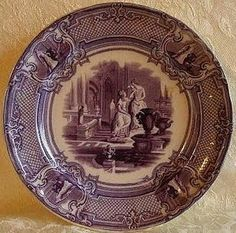 Cool Art, Fun Art, Portuguese, Portugal, Decorative Plates, Pottery, Vintage, Antiques, Dishes