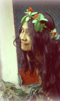 'love flowers'