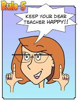 Whole Brain Teaching in Middle School