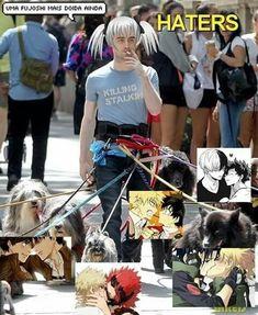 Read from the story Memes fujoshis 𝗲 fudanshisᵎᵎ by noromuwa (uh︖) with reads. Anime Meme, Otaku Meme, Anime Naruto, Manga Anime, Levi X Eren, Anime Crossover, Shounen Ai, My Hero Academia Manga, Fanart
