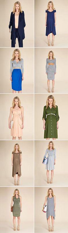 Maternity fashion line! ((feel free to make ur way into my closet!))