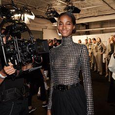 Ralph Lauren's groundbreaking Fall 2017 Fashion Show