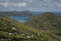 Coral Bay St John US Virgin Islands - ExplorationVacation.net