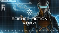 nice Science-Fiction Weekly – Dex: Improved Model, Star Trek Past, And Star Wars Land
