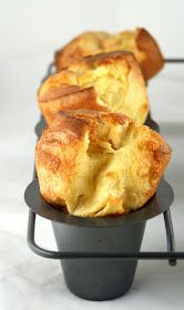 Authentic Suburban Gourmet: Neiman Marcus Popovers