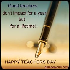 happy teachers day celebration Teachers Day is that one day in a year when we take out time to appreciate those special people called 'TEACHERS'. Teachers are those people who took time,energy,knowledge,wisdom and th… Quotes On Teachers Day, Greetings For Teachers, Happy Teachers Day Wishes, Teachers Day Special, Teachers Day Celebration, Teachers Day Gifts, Best Teacher Gifts, Teacher Appreciation Quotes, Teacher Memes