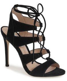 'Sandalia' Sandal (Women). We simply love this.