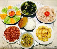 Mâm cơm Bắc 80.000 đồng ai cũng có thể nấu - http://congthucmonngon.com/69771/mam-com-bac-80-000-dong-ai-cung-co-the-nau.html