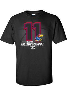 Basketball Shirts, College Basketball, University Of Kansas, Kansas Jayhawks, Campaign, Fashion Outfits, Medium, Tees, Sleeve