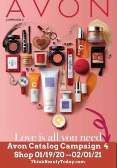 Discover the new Avon products in the current Avon catalog. See results with high-performance skincare formulas. Find your must-haves in makeup to keep you looking beautiful. Jewelry styles that let your personality shine through. View the Avon brochure online from Avon representative, Mary Bertsch's, online store. #avon #avonbrochure #avononline #avonbeauty #avonrep
