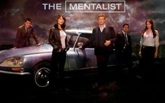 The Mentalist tv-shows