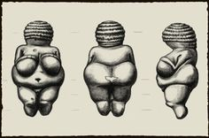 venus of willendorf coloring page - Google Search