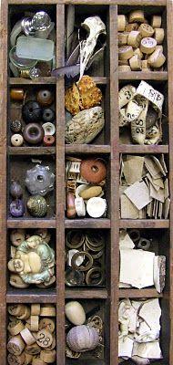 Beautiful materials