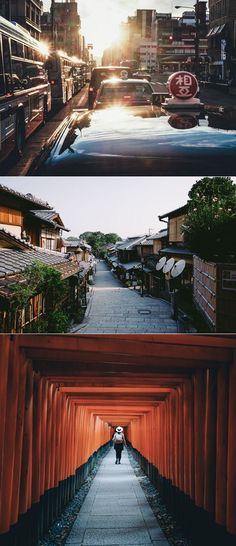 exPress-o: Idyllic Japan