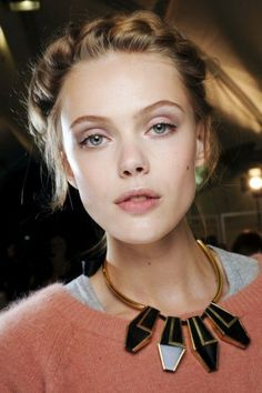 So French and so chic: beauty trends from Paris