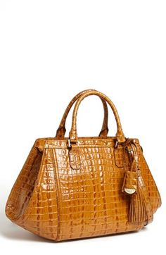 Brahmin 'La Scala - Arden' Satchel available at #Nordstrom