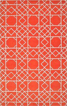 30 Best Fiery Oranges Images Rugs Modern Rugs Area Rugs