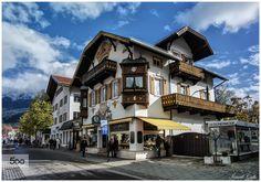 Photo GarmischPartenkirchen by Ismail CALLI on 500px