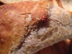 108 Breads: Bread - Number 38: Oh Yes, Now I Get the White Bread Thing