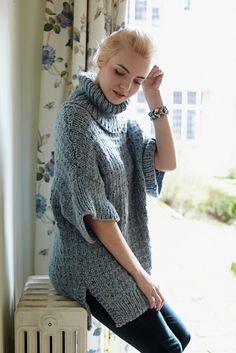 Paloma Tweed Pattern Booklet : Debbie Bliss Patterns : Designer Yarns
