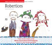 Cata Livros. Robertices Luísa Dacosta